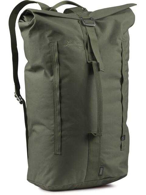 Lundhags Jomlen 25 Backpack Forest Green